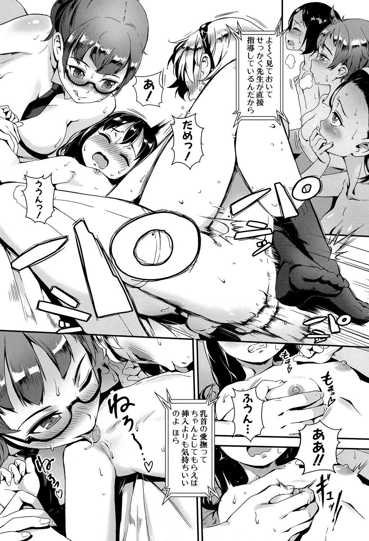 Erotic Training! 30