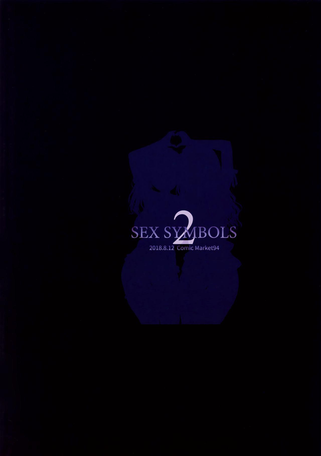 SEX SYMBOLS 2 25
