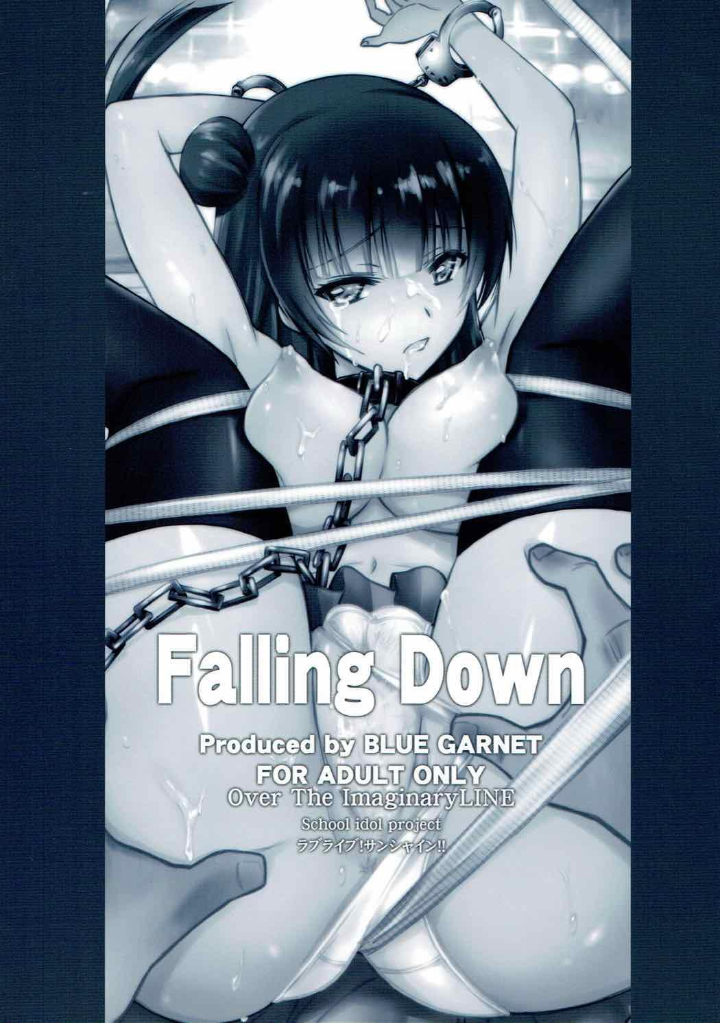 Falling Down 27
