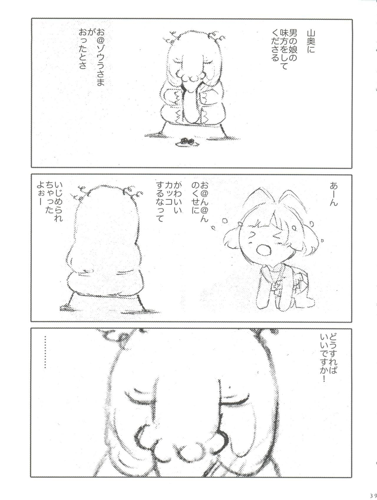 Ryo-chin Land 38