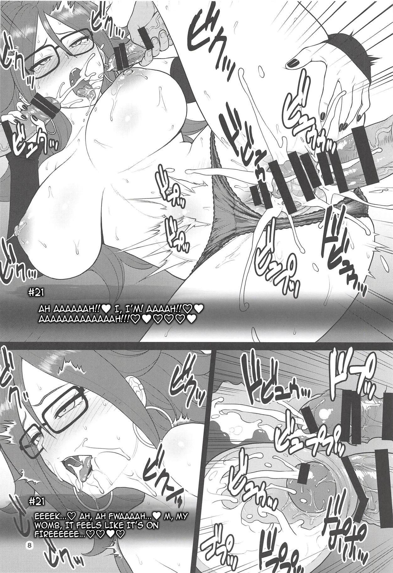 (C94) [Shinnihon Pepsitou (St.germain-sal)] 1-tsubu de 2-do Oishii | 2 for 1 Delicious Fun (Dragon Ball FighterZ) [English] {darknight} 6