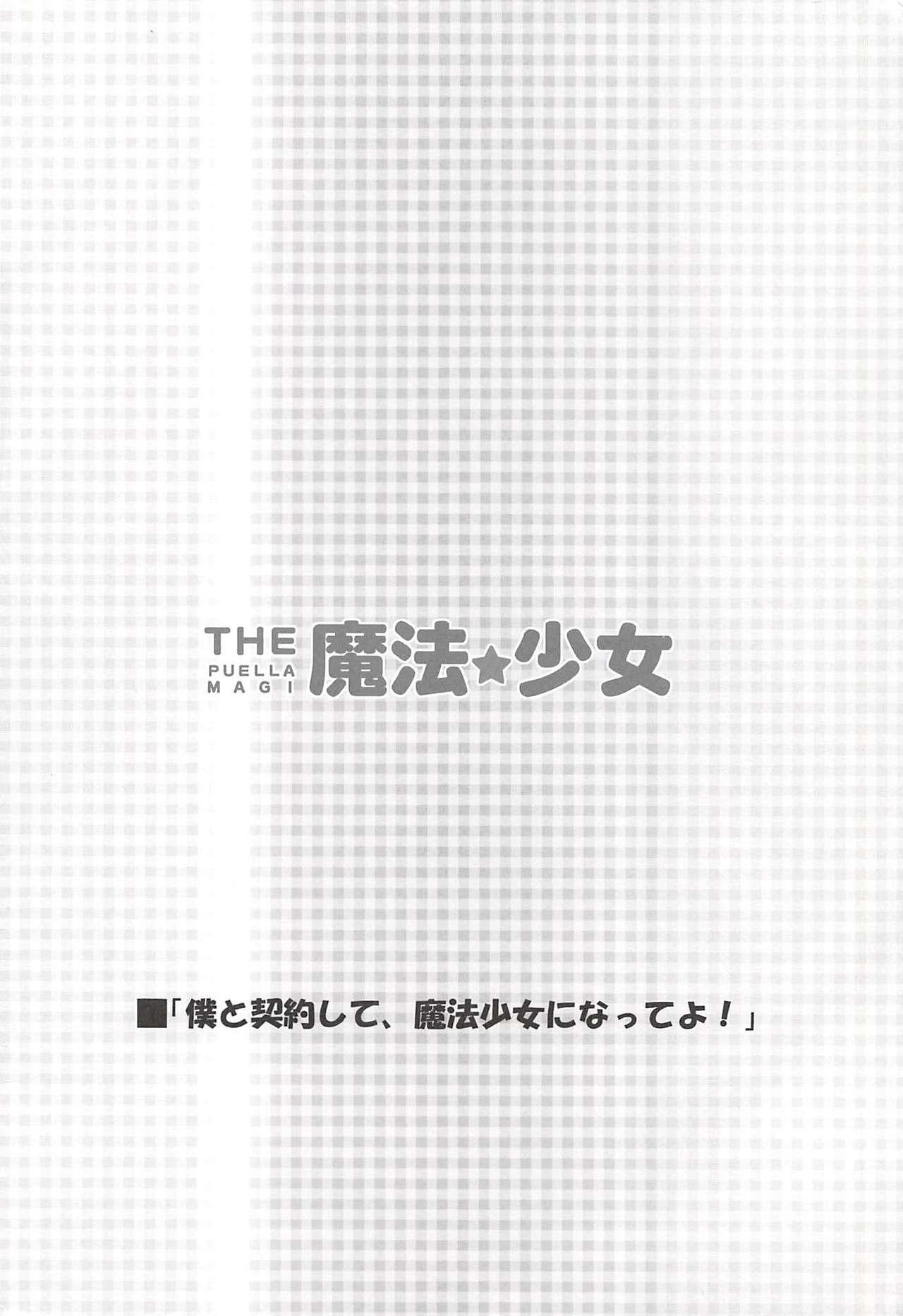 THE Mahou Shoujo 2