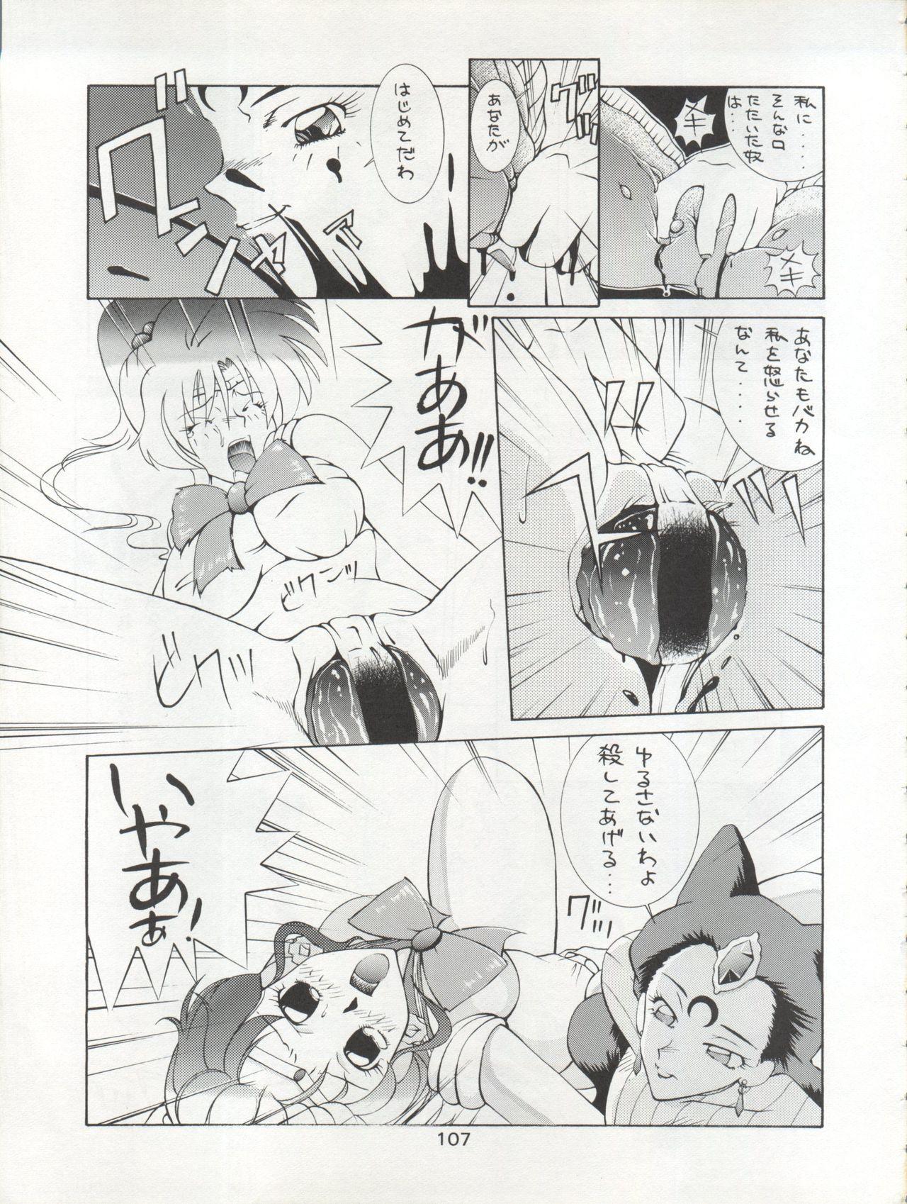 Katze 7 Joukan 107