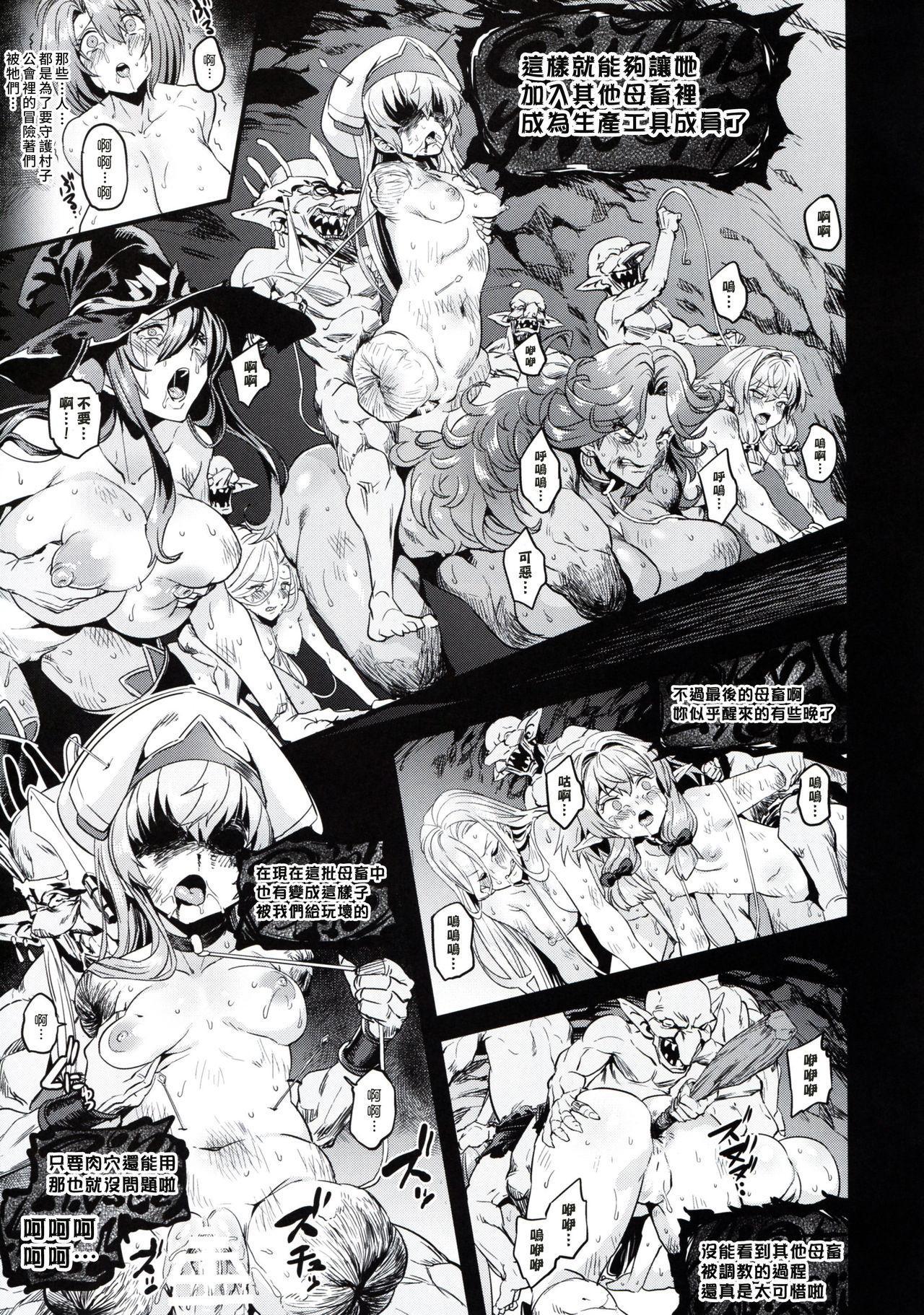 Goblin Lord ga Katta Hi + Omakebon 10