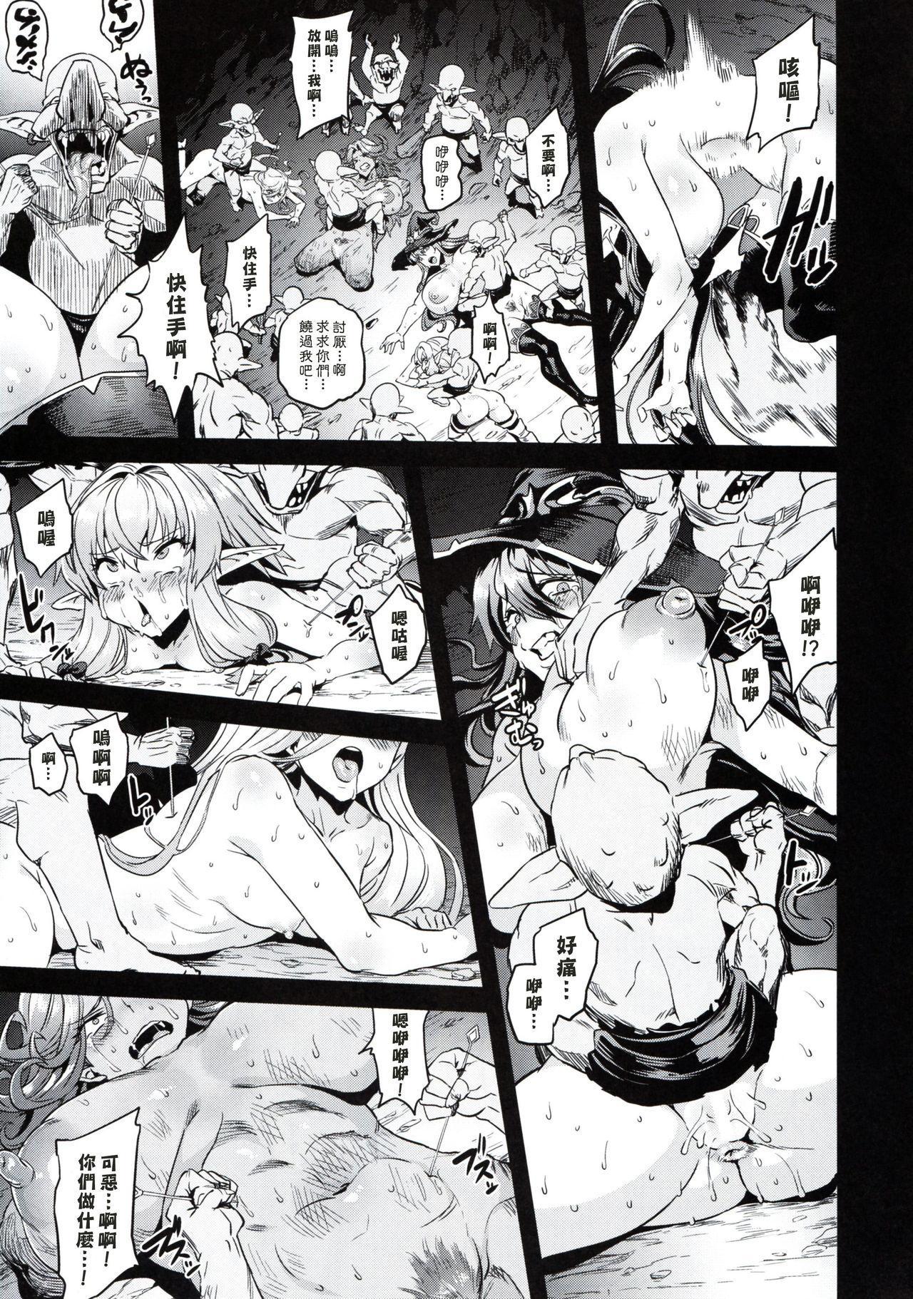 Goblin Lord ga Katta Hi + Omakebon 12