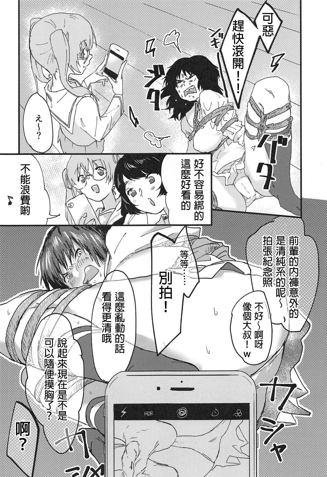 Murakami-san ga Ii You ni Sareru Hon 8