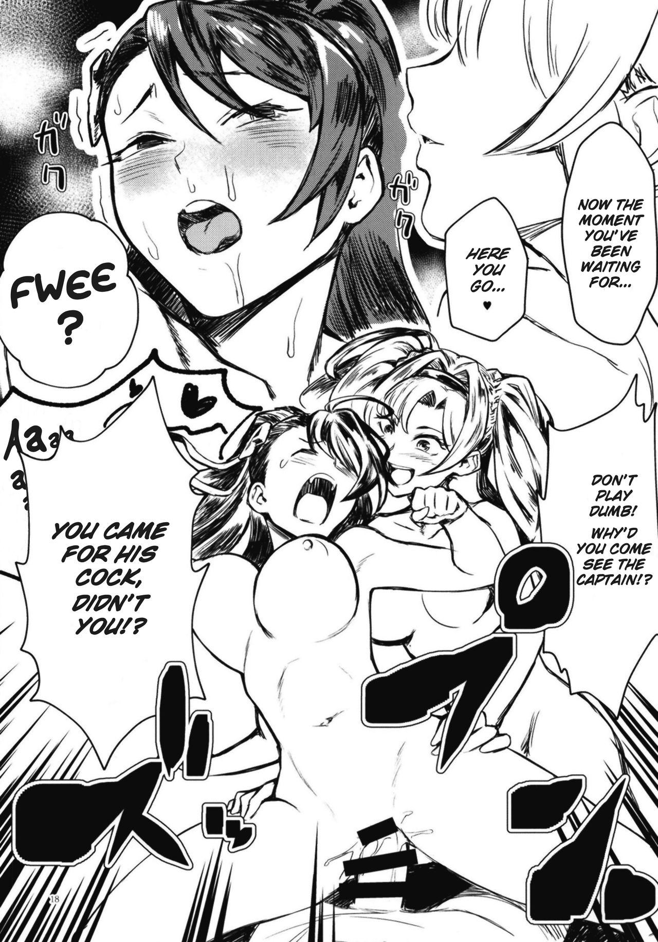Jakutai Kouka no Sei dakara Shikatanai   I got hit with a status effect, so it's not my fault! 16