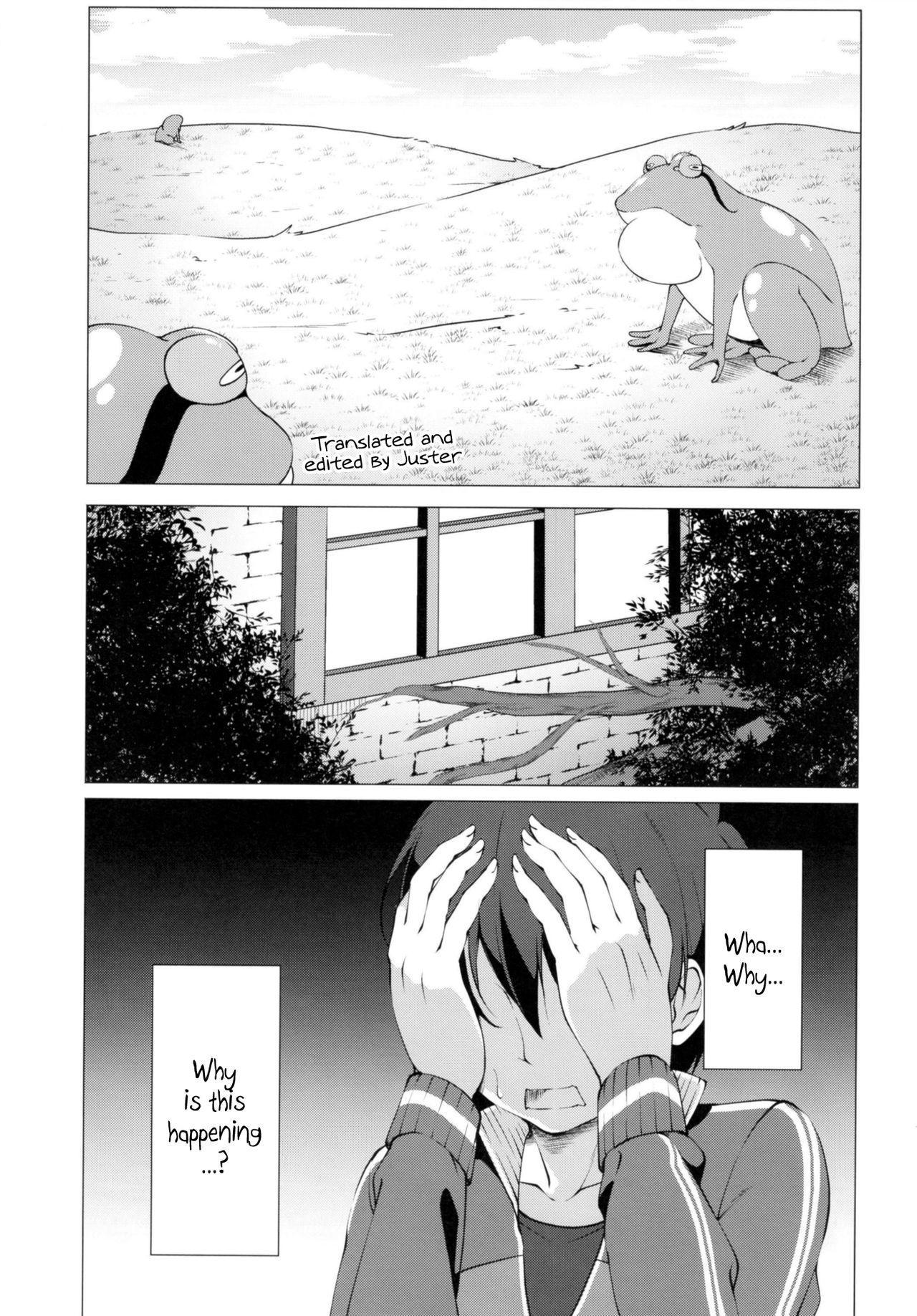 [Idobata Kaigisho (Fried)] Kono Subarashii Oujo-sama wa Onii-sama ga Daisuki!! | This Wonderful Princess Loves Her Big Brother a Lot!! (Kono Subarashii Sekai ni Syukufuku o!) [English] [Juster] [Digital] 3