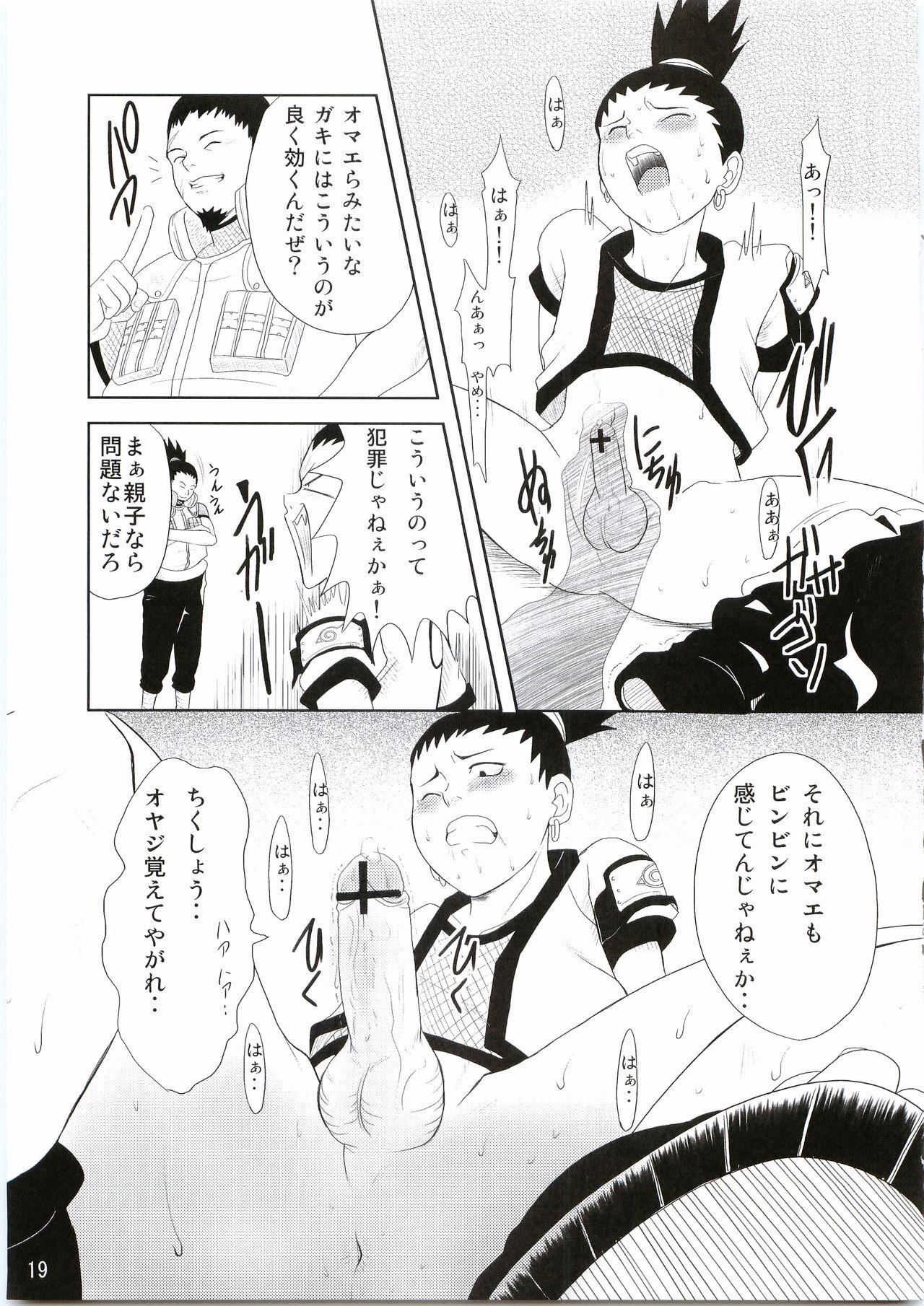 Shinobi no Kokoroe 19