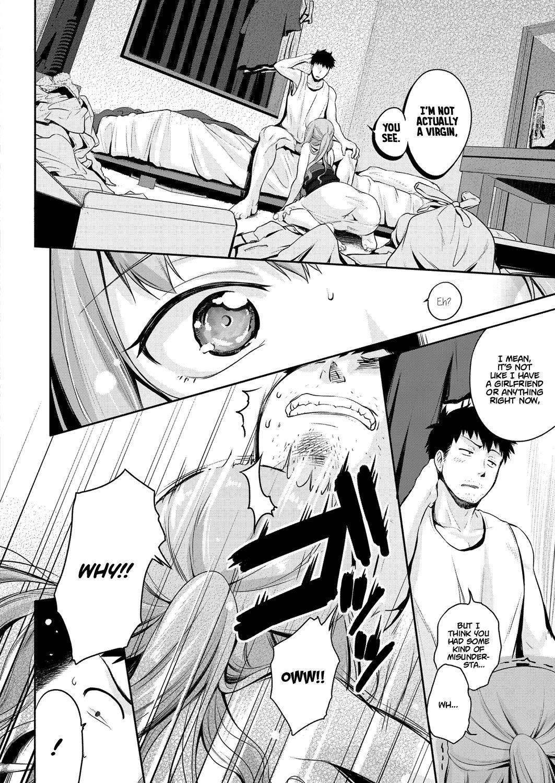 Hajimete wo Itadaku wa!   I'll Be Taking Your First Time! 9
