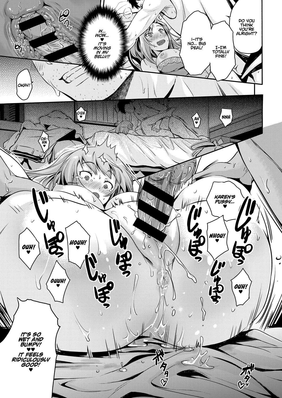 Hajimete wo Itadaku wa!   I'll Be Taking Your First Time! 18