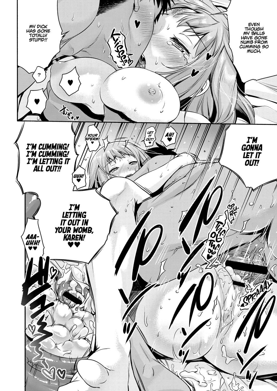 Hajimete wo Itadaku wa!   I'll Be Taking Your First Time! 27