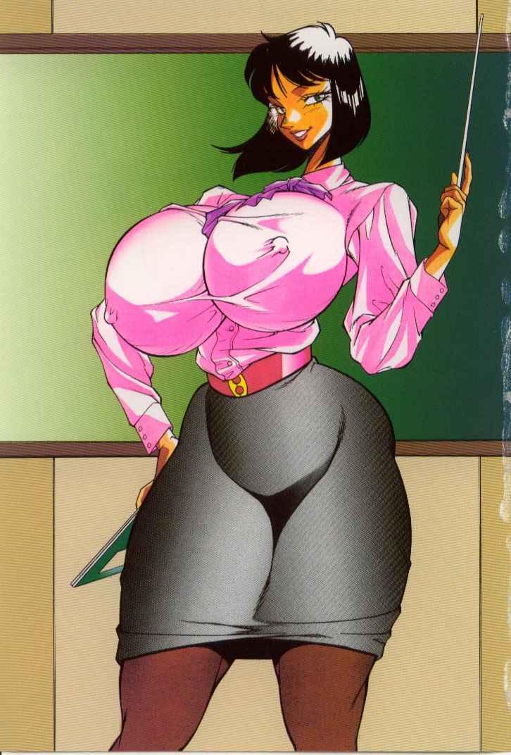 Kyoushi Keiko | The Teacher Keiko 55