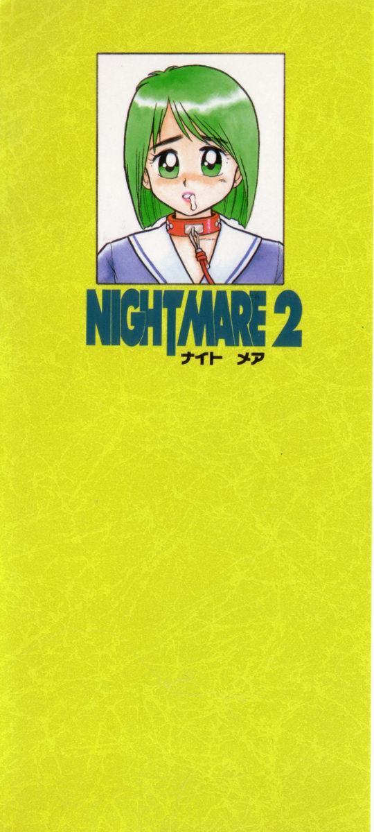 Night Mare Vol. 2 180