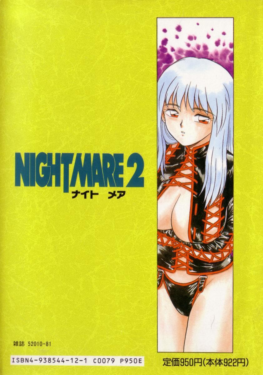 Night Mare Vol. 2 181