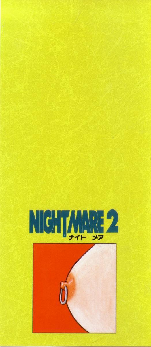 Night Mare Vol. 2 1