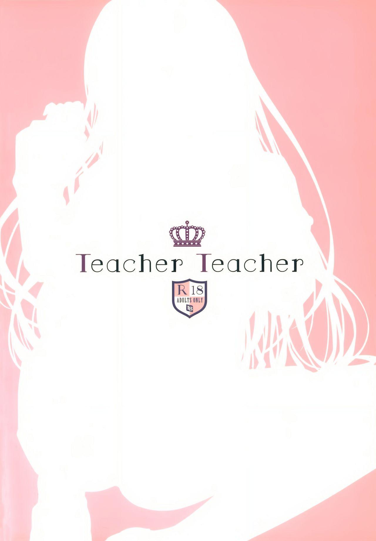 Teacher Teacher 18