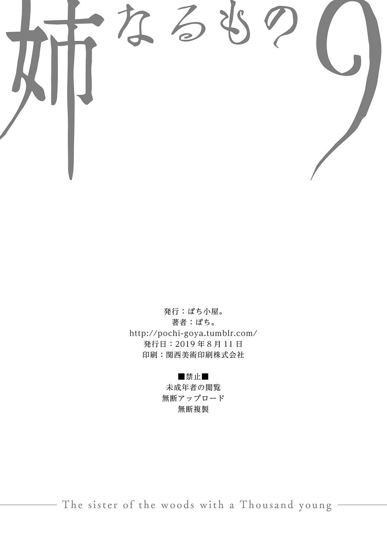 Ane Naru Mono 9 20
