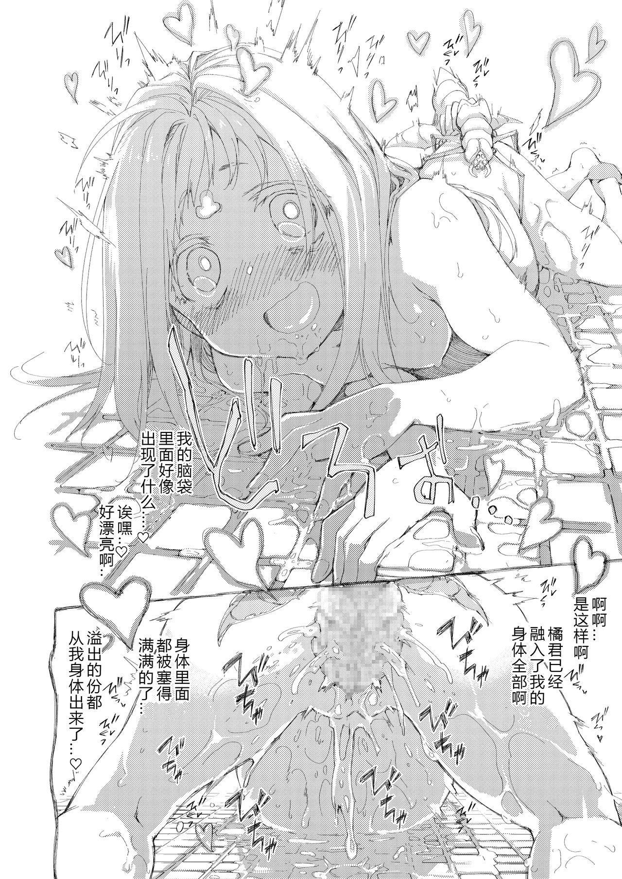 Skirt to Kiseichuu 32