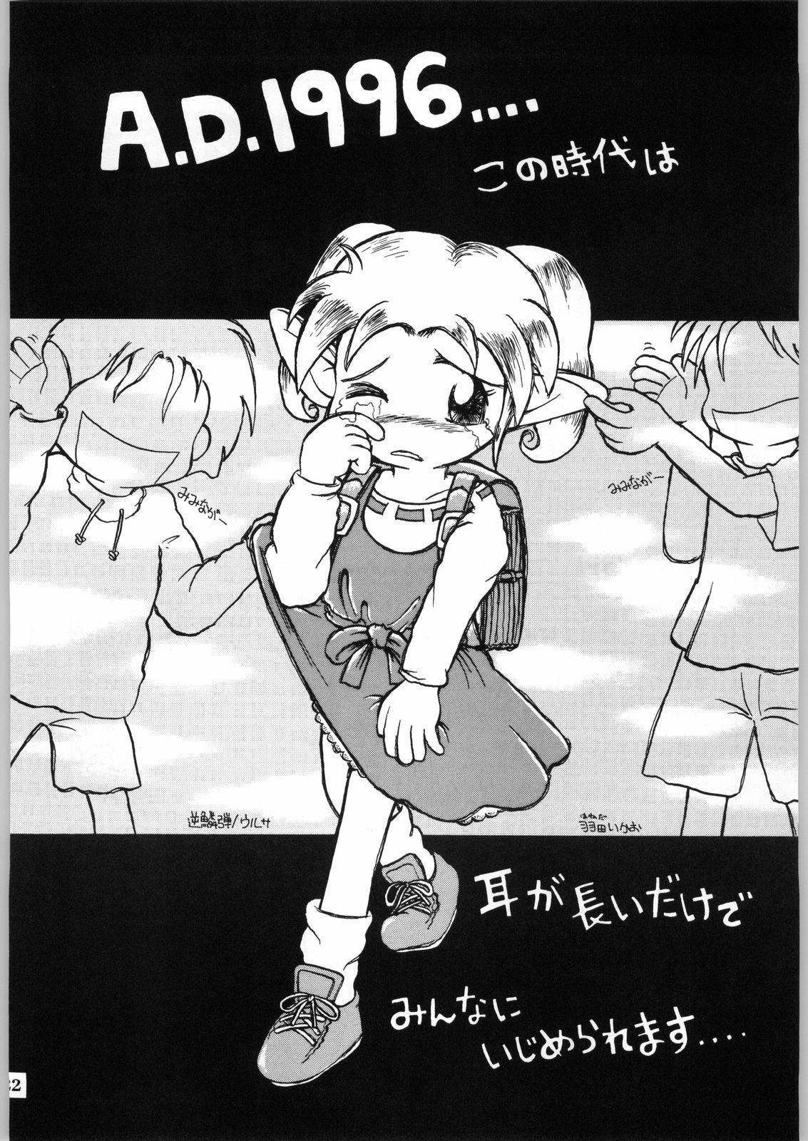 Shikiyoku Hokkedan 8 21