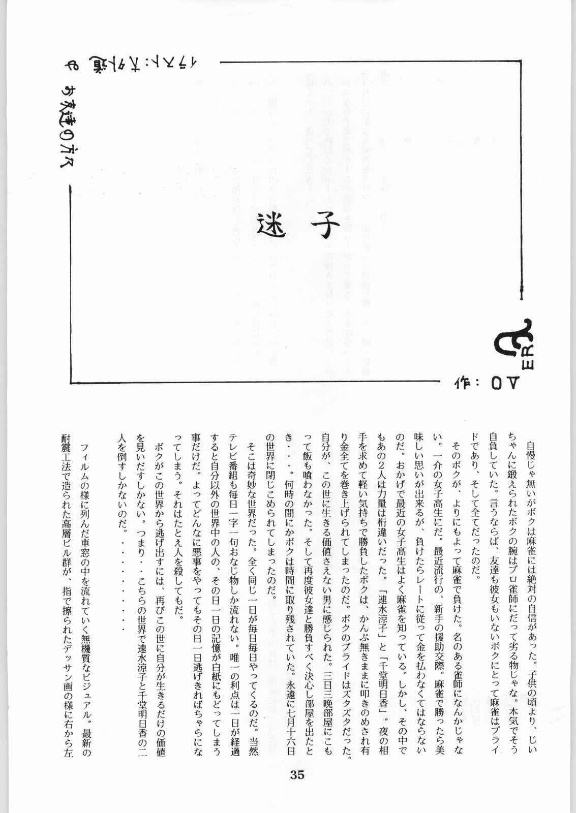 Shikiyoku Hokkedan 8 34
