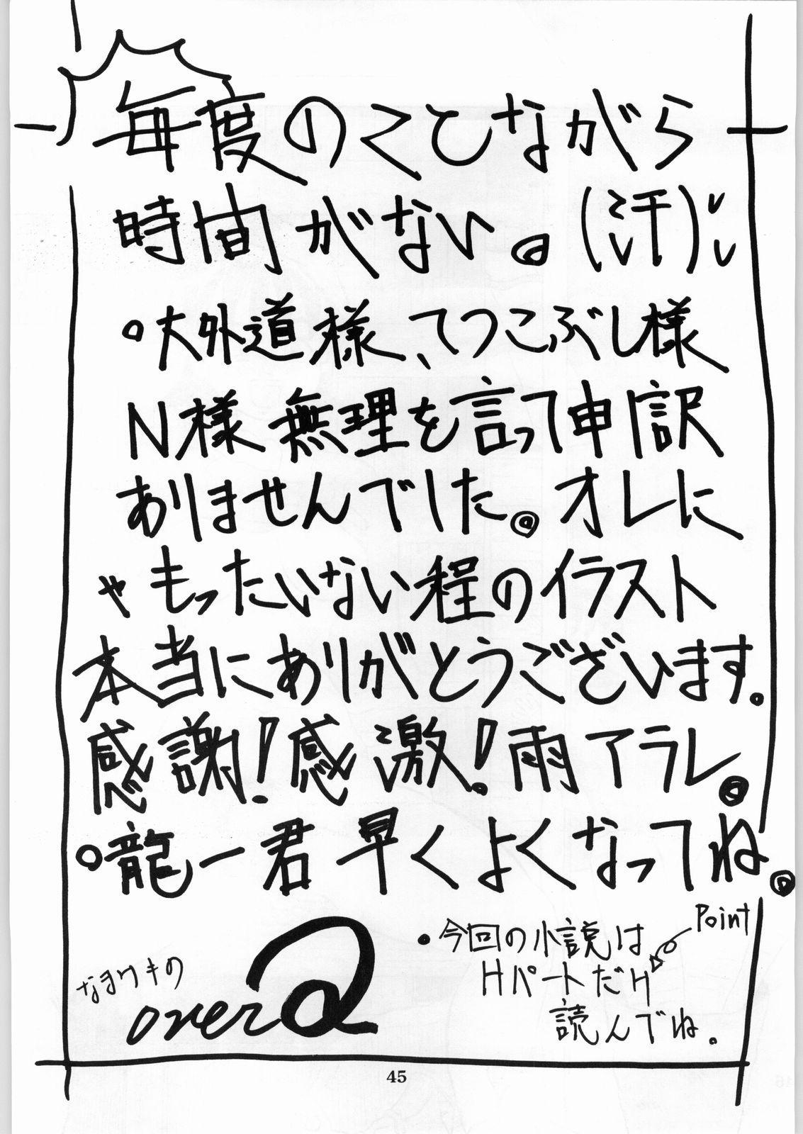 Shikiyoku Hokkedan 8 44