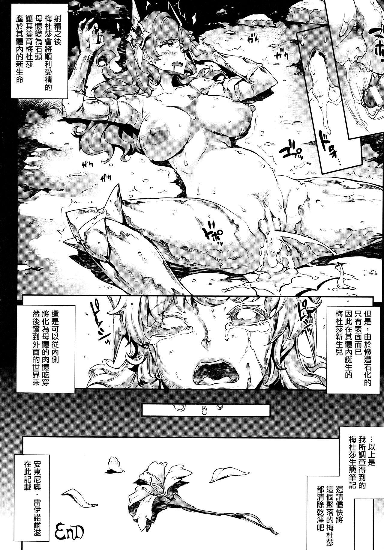 Raikou Shinki Igis Magia 188