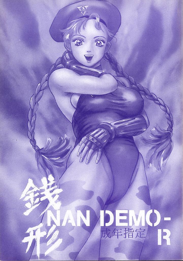 Zenigata NAN DEMO-R 0