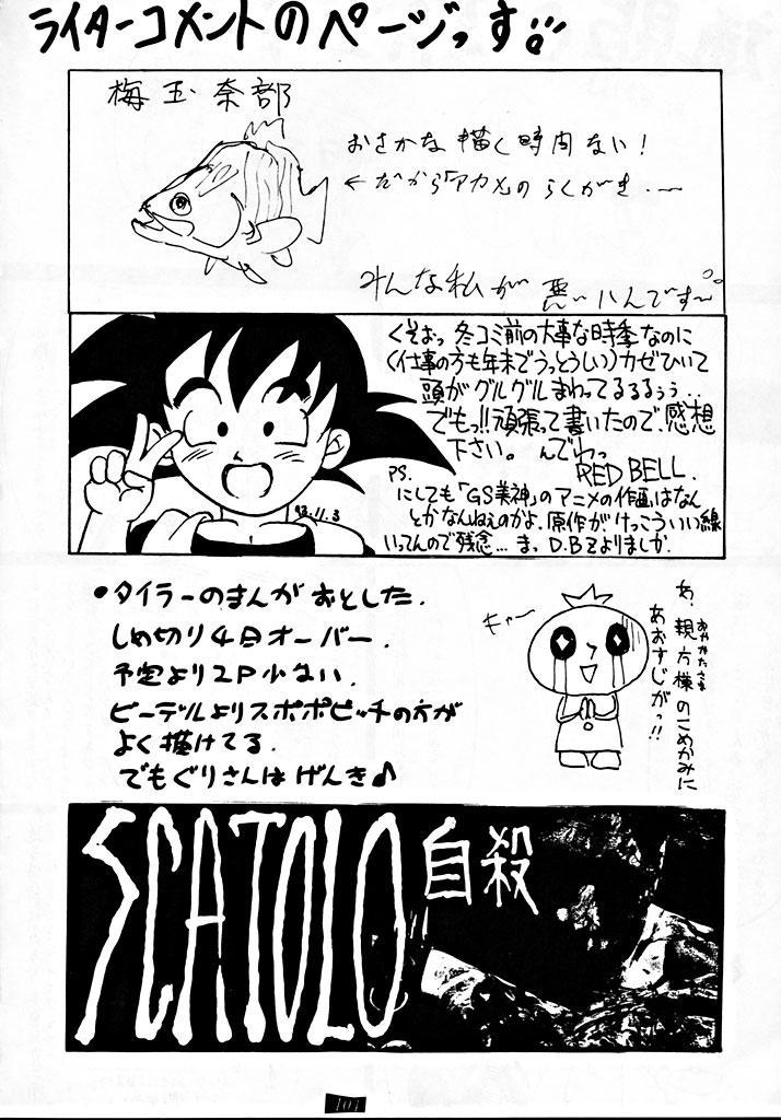 Zenigata NAN DEMO-R 102