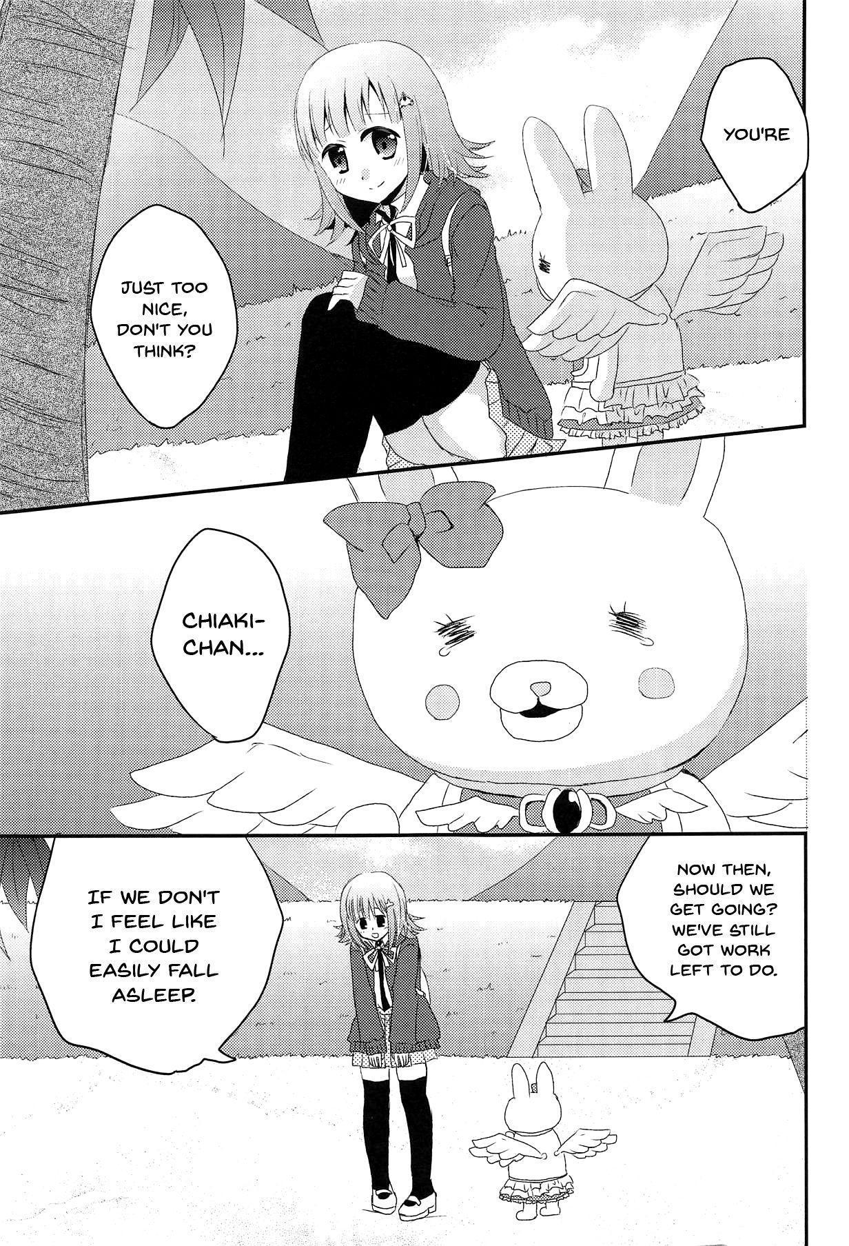 Kimi ni Okuru Love Song 17