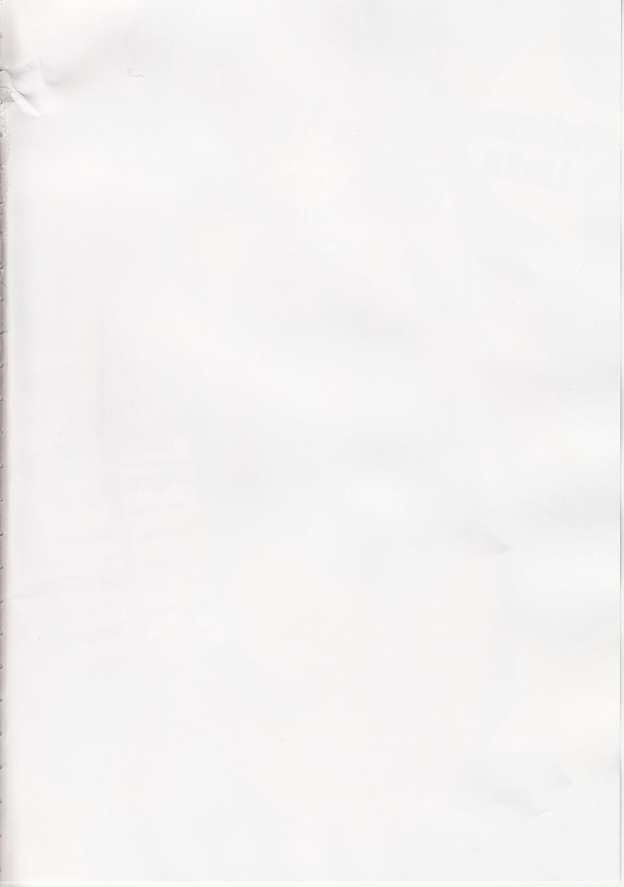 (C86) [Atelier Lunette (Mikuni Atsuko)] SCANDALOUS -Haisetsu no Utahime- act.3 2