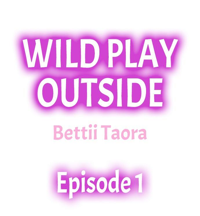 Wild Play Outside 1