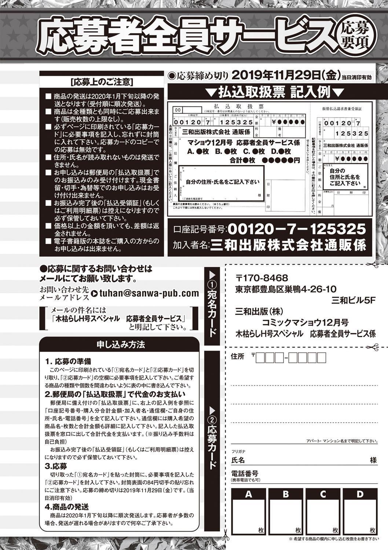 COMIC Masyo 2019-12 257