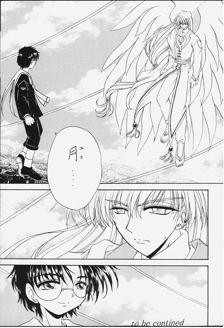 STALE WORLD IX&X Card Captor Sakura vol.3&4 REMIX 27