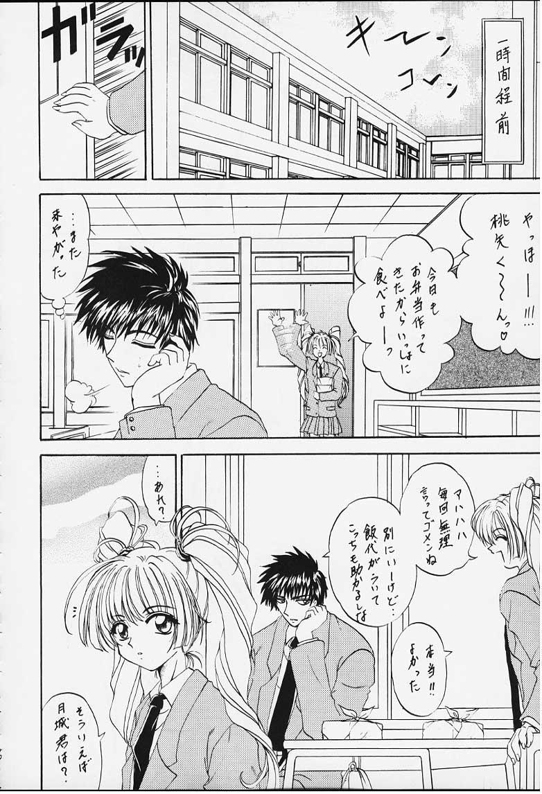 STALE WORLD IX&X Card Captor Sakura vol.3&4 REMIX 33