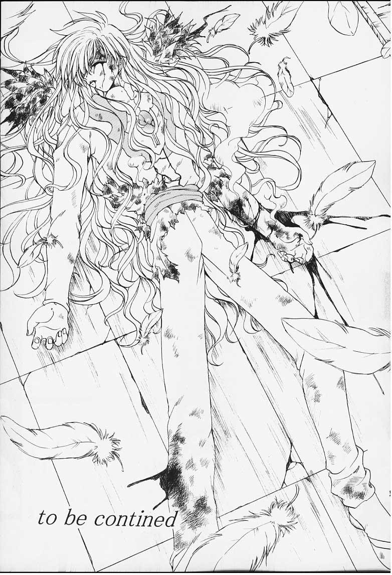 STALE WORLD IX&X Card Captor Sakura vol.3&4 REMIX 56