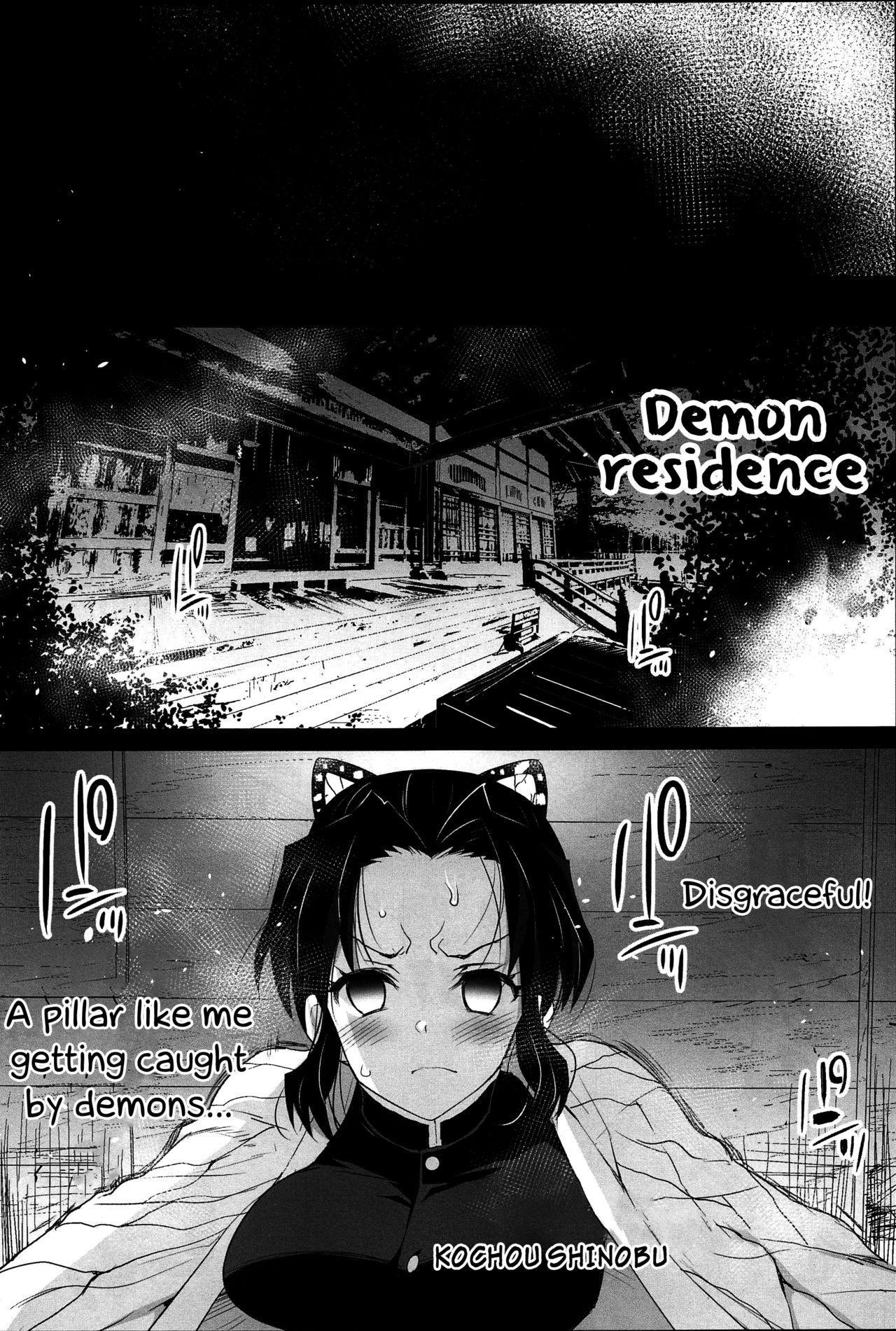 Kimetsu no Urabon 9
