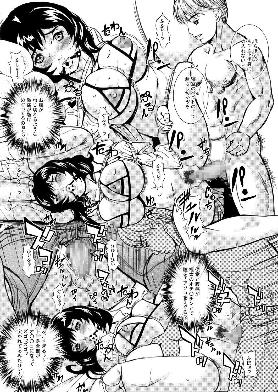 Hitozuma no Himitsu - Ayako Soushuuhen 13