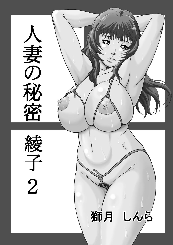 Hitozuma no Himitsu - Ayako Soushuuhen 24