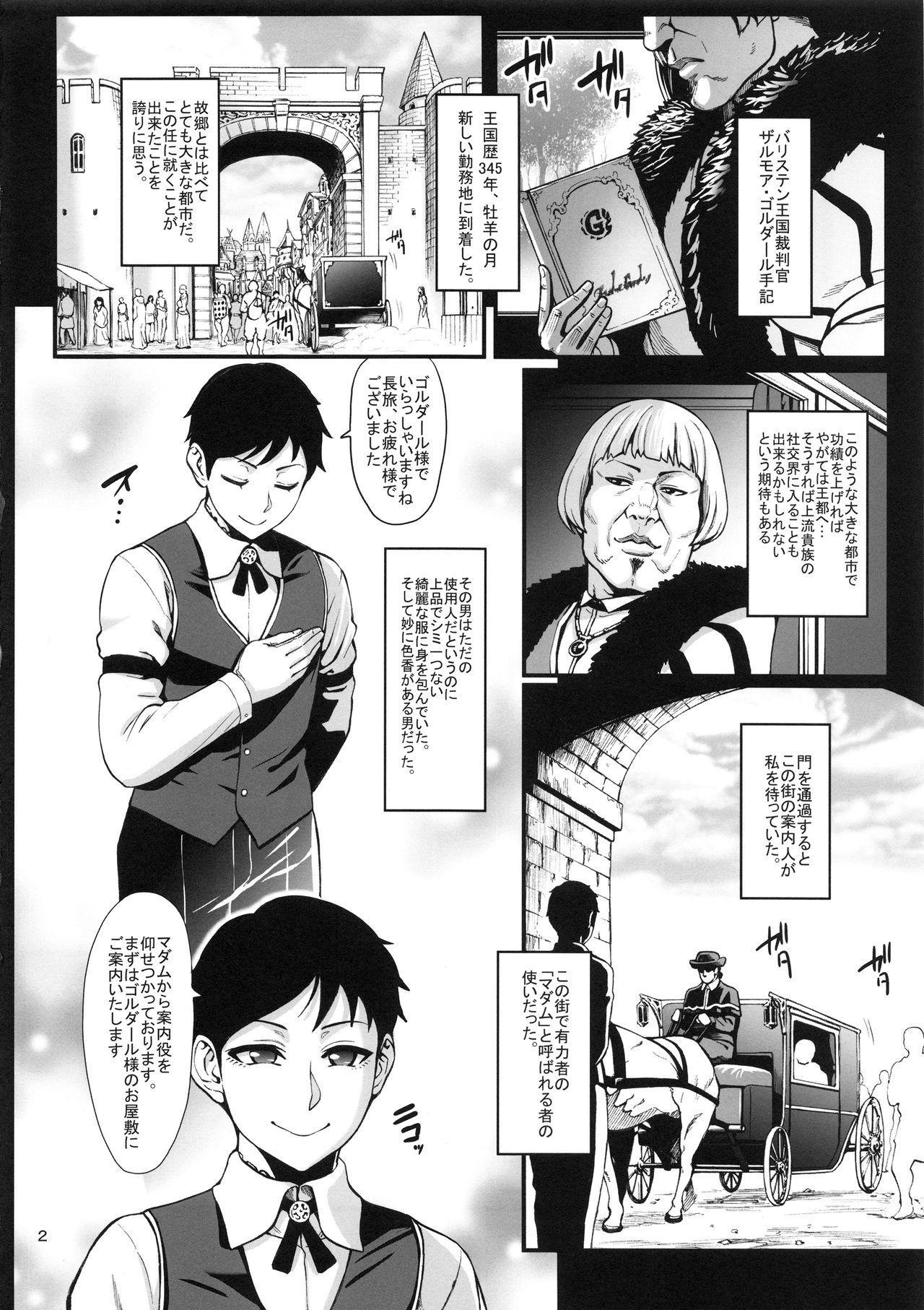Houjou no Reizoku Elf 5 + Omake no Matome Sono 2 2