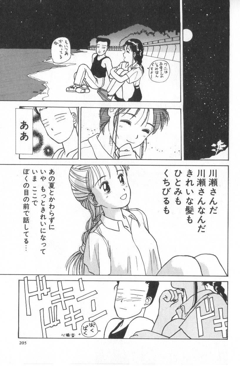 Hanagoyomi 204