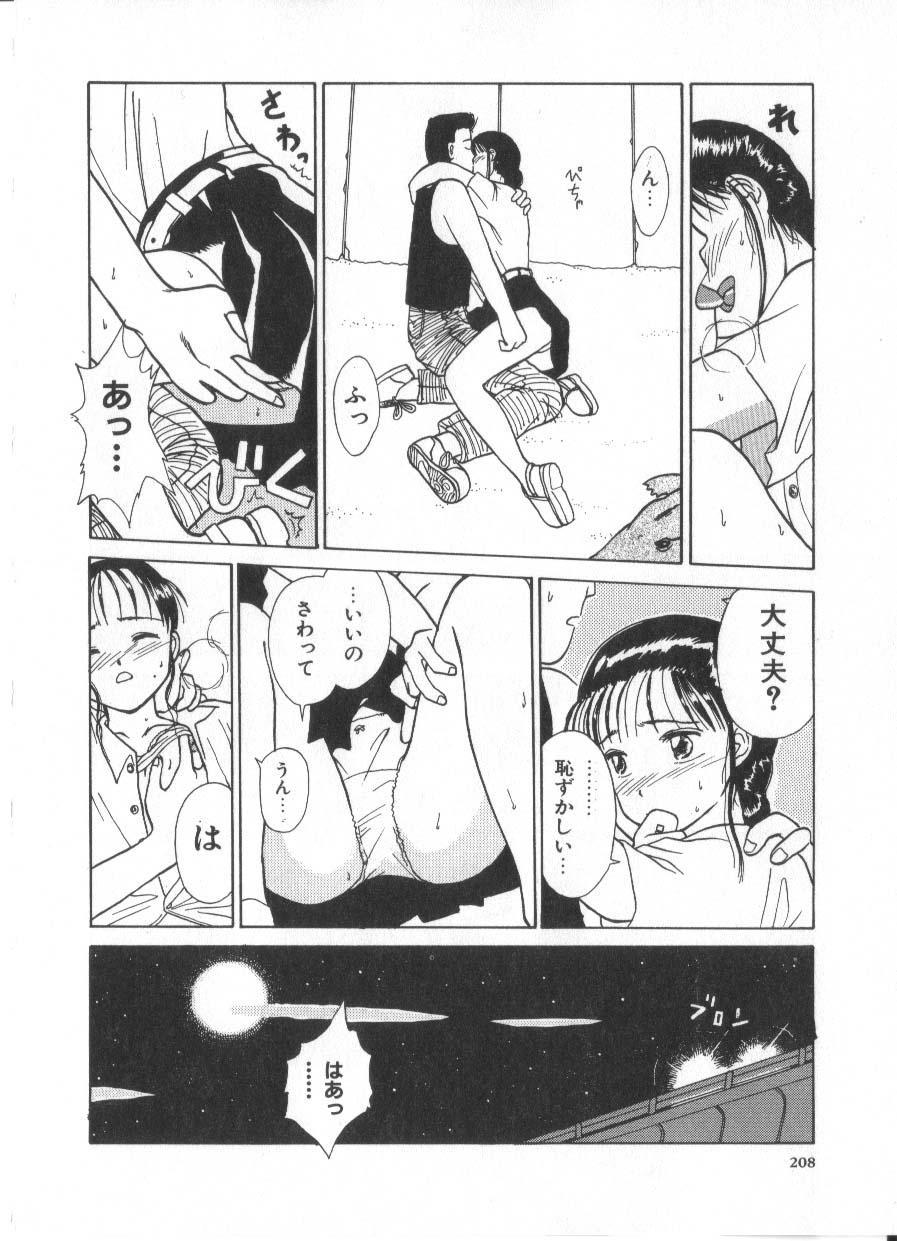 Hanagoyomi 207