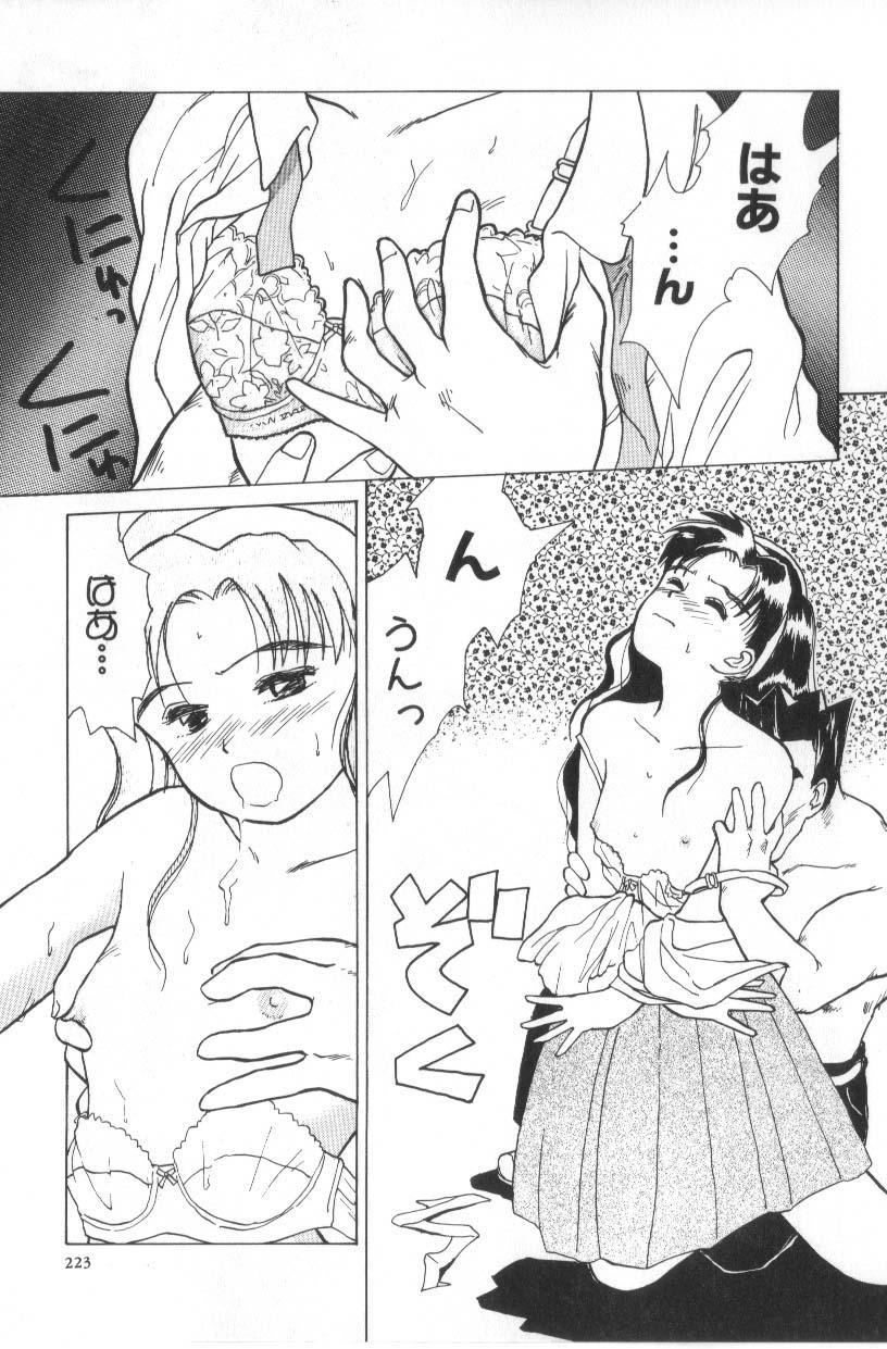Hanagoyomi 222