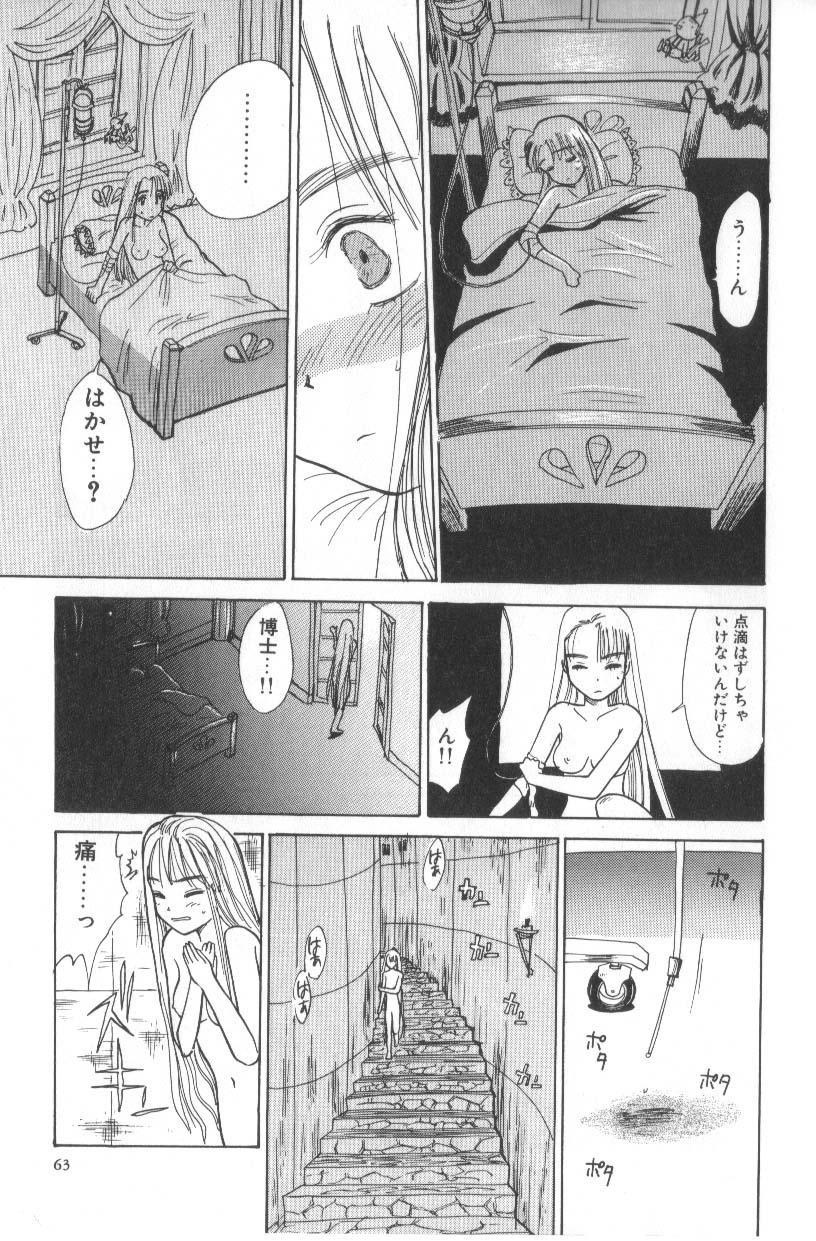 Hanagoyomi 62