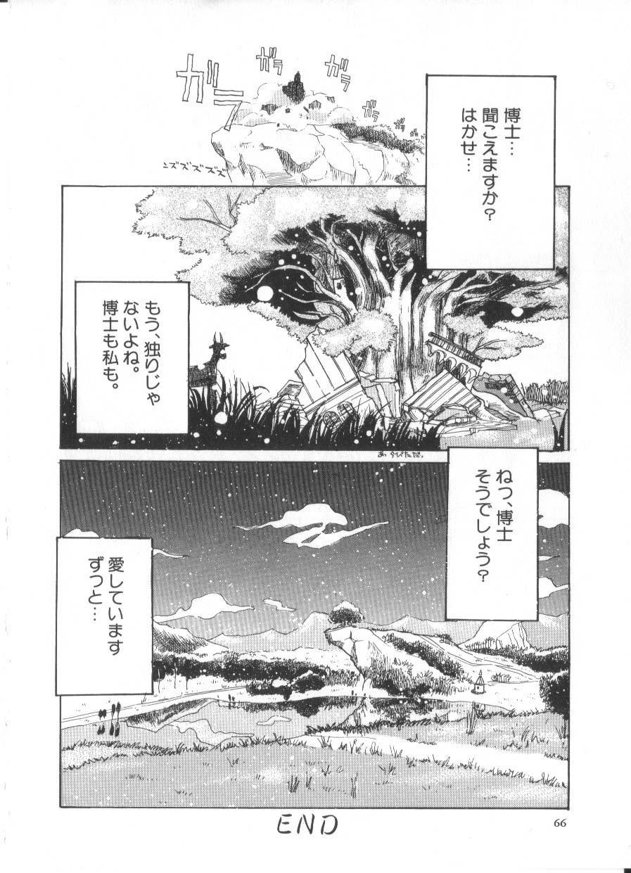 Hanagoyomi 65