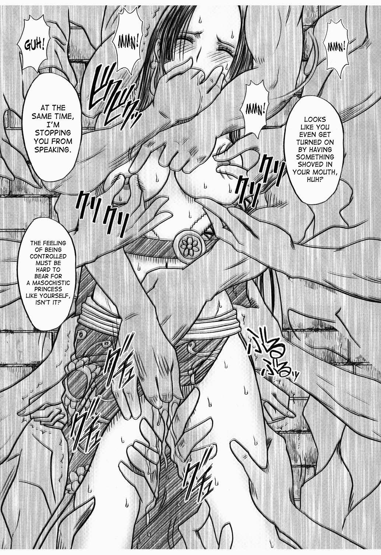Hebi Hime 3 Bakuro   Snake Princess Exposure 24