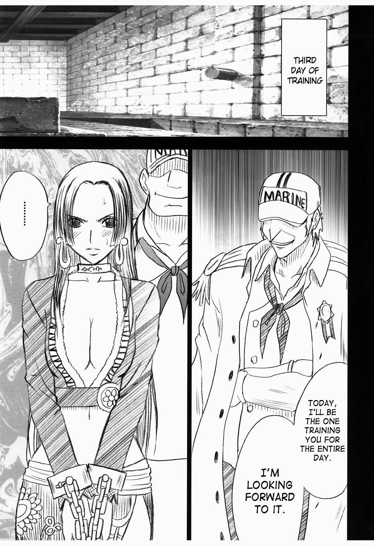 Hebi Hime 3 Bakuro   Snake Princess Exposure 2