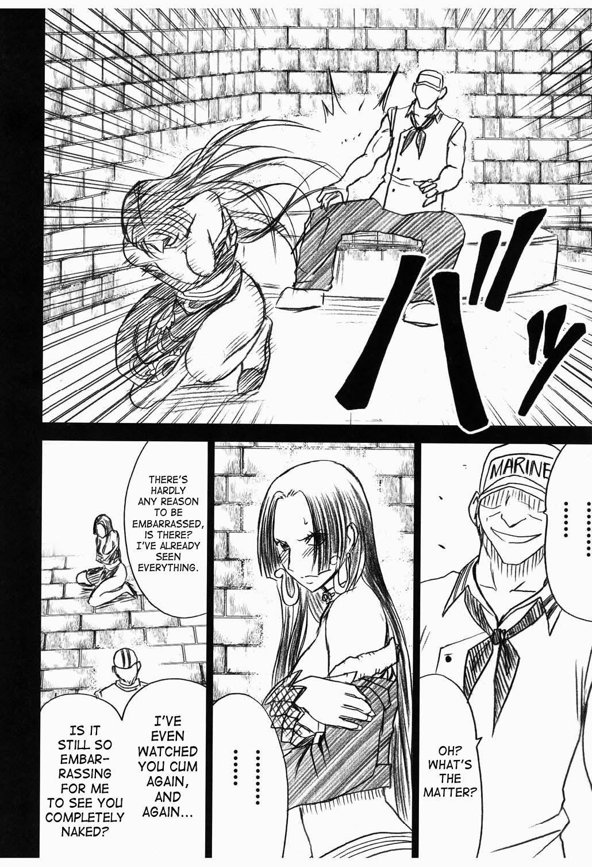 Hebi Hime 3 Bakuro   Snake Princess Exposure 41
