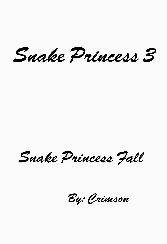 Hebi Hime 3 Bakuro   Snake Princess Exposure 45