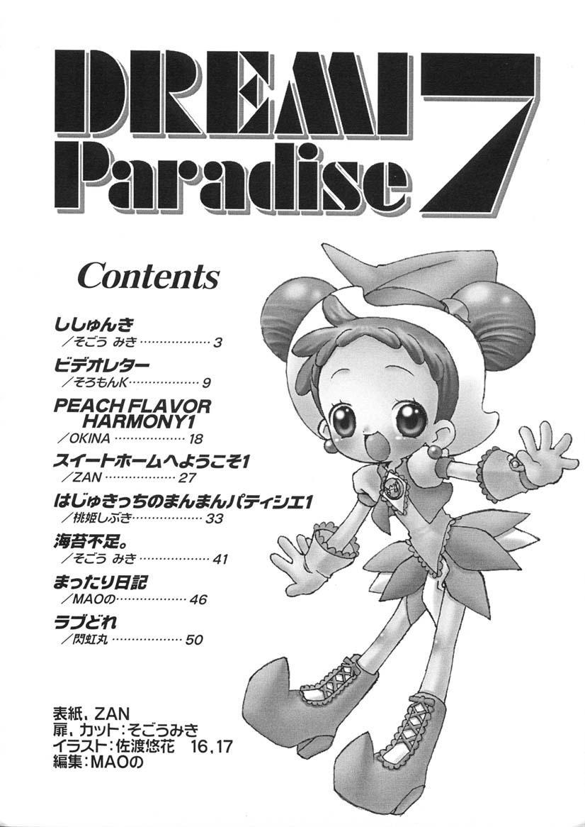 Dream Paradise 7 2